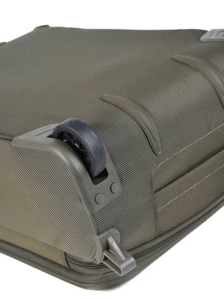 Handbagage Delsey Groen montmartre air 2.0 2352724 ander zicht 2
