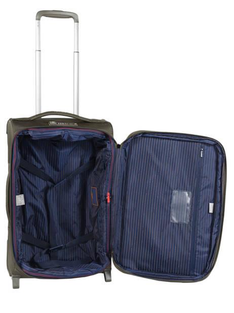 Handbagage Delsey Groen montmartre air 2.0 2352724 ander zicht 5