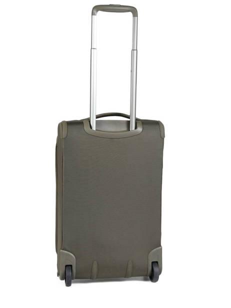 Handbagage Delsey Groen montmartre air 2.0 2352724 ander zicht 4