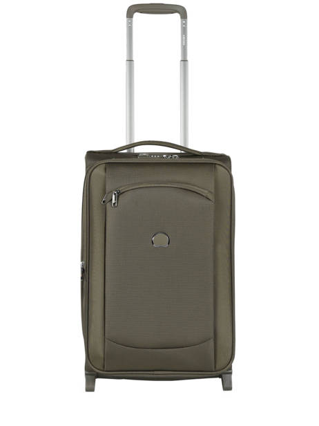 Handbagage Delsey Groen montmartre air 2.0 2352724