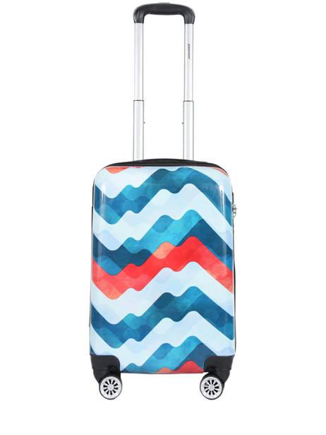 Handbagage Waves Madisson Blauw merveilles 96820T