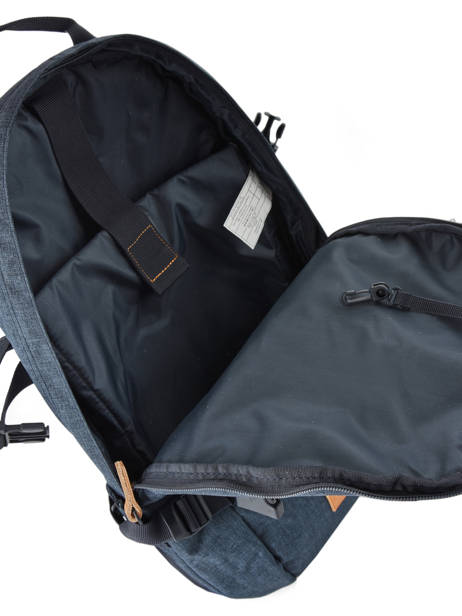 Sac à Dos Business Floid + Pc 15'' Eastpak Bleu core series K201 vue secondaire 4