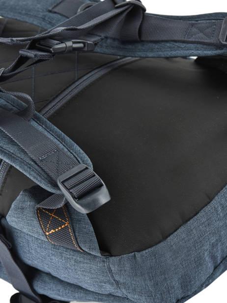 Sac à Dos Business Floid + Pc 15'' Eastpak Bleu core series K201 vue secondaire 1