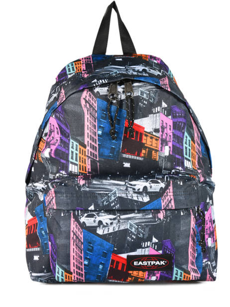Rugzak Padded Pak'r Eastpak Zwart authentic EK620AB