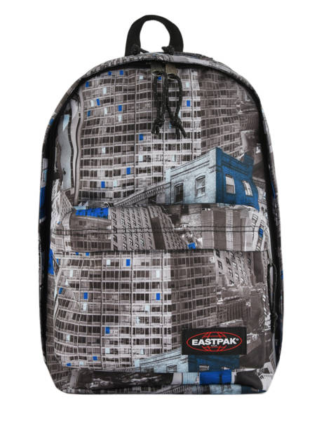 Sac à Dos Back To Work + Pc 14'' Eastpak Multicolore authentic K936