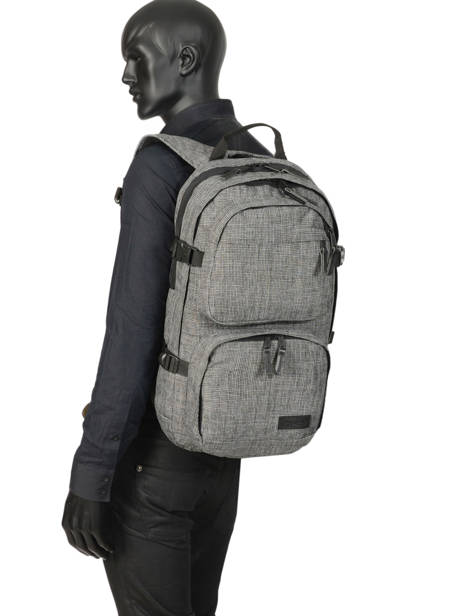 Sac à Dos Hutson + Pc 15'' Eastpak Noir pbg core series PBGK202 vue secondaire 2