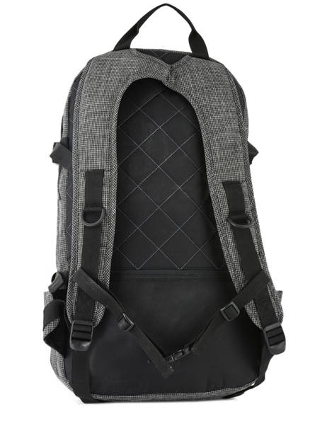 Sac à Dos Hutson + Pc 15'' Eastpak Noir pbg core series PBGK202 vue secondaire 3