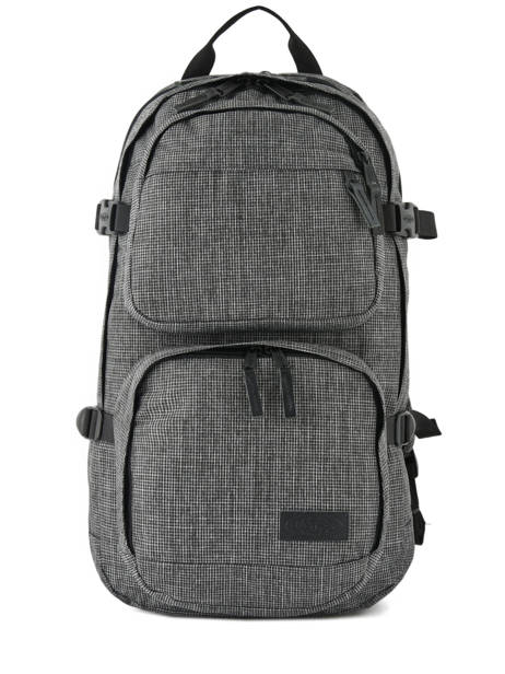 Sac à Dos Hutson + Pc 15'' Eastpak Noir pbg core series PBGK202