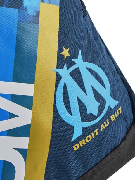 Rugzak Olympique de marseille Blauw droit au but 192O204I ander zicht 1
