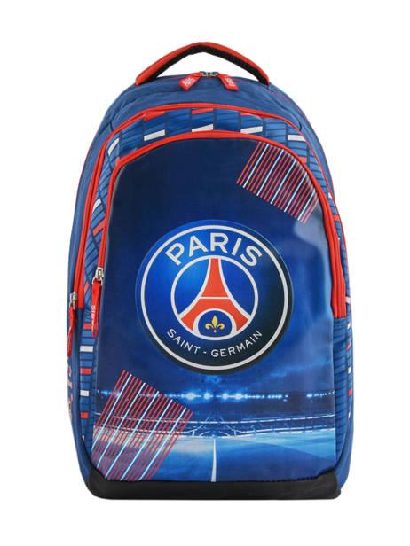 Rugzak Paris st germain Blauw ici c'est paris 192P204I