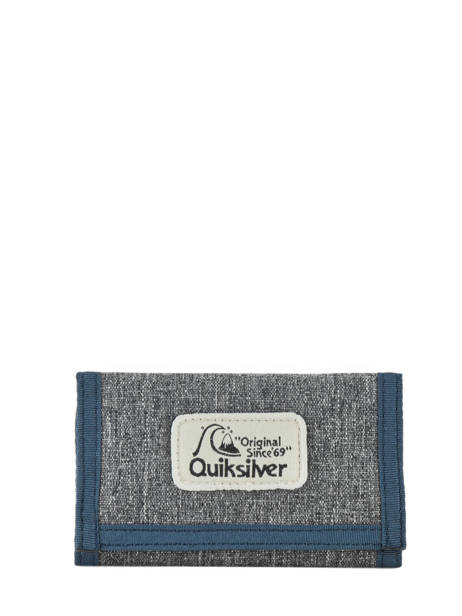 Portefeuille Quiksilver Noir wallets QYAA3530
