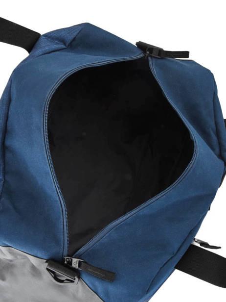 Reistas Voor Cabine Luggage Quiksilver Blauw luggage QYBL3151 ander zicht 4