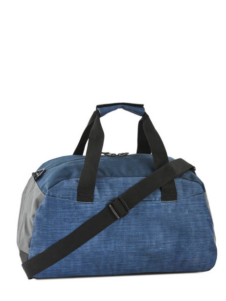 Reistas Voor Cabine Luggage Quiksilver Blauw luggage QYBL3151 ander zicht 3