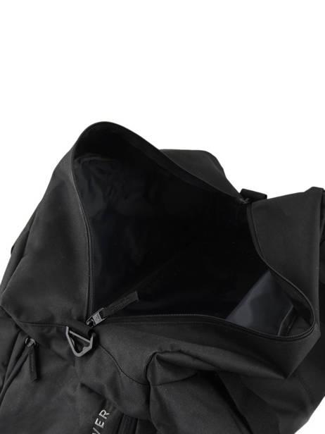 Reistas Voor Cabine Luggage Quiksilver Zwart luggage QYBL3176 ander zicht 4