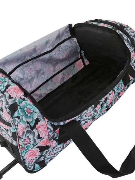 Reistas Luggage Roxy Zwart luggage RJBL3168 ander zicht 5