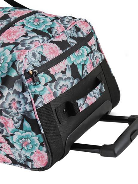 Reistas Luggage Roxy Zwart luggage RJBL3168 ander zicht 1