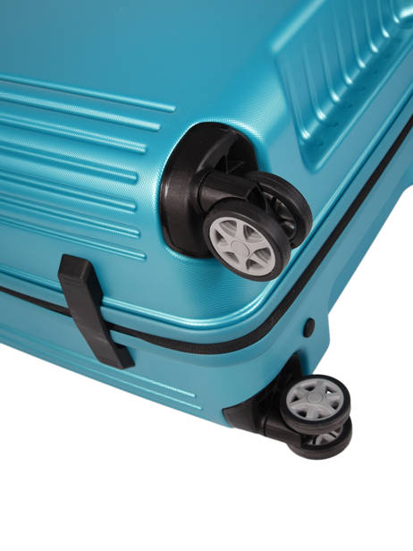 Handbagage Samsonite Blauw orfeo CC4001 ander zicht 3