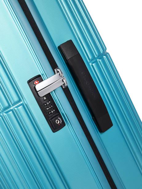 Handbagage Samsonite Blauw orfeo CC4001 ander zicht 1