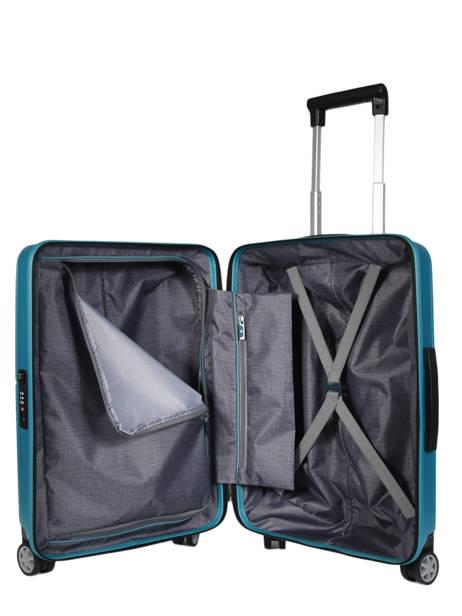 Handbagage Samsonite Blauw orfeo CC4001 ander zicht 6
