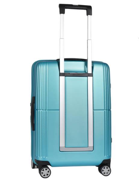 Handbagage Samsonite Blauw orfeo CC4001 ander zicht 5