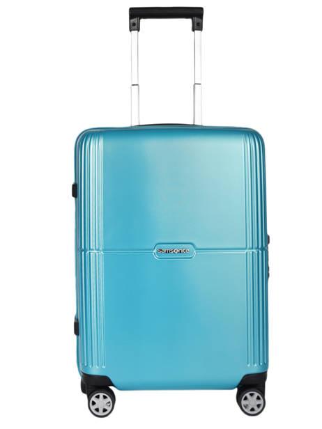 Handbagage Samsonite Blauw orfeo CC4001