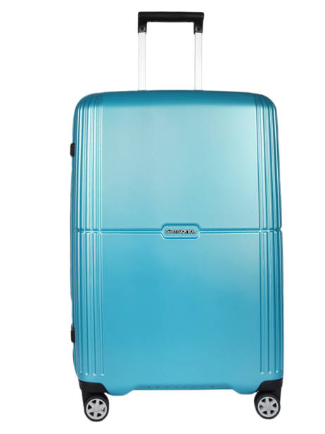 Valise Rigide Orfeo Samsonite Bleu orfeo CC4002