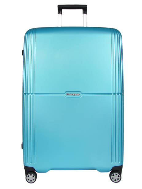 Harde Reiskoffer Orfeo Samsonite Blauw orfeo CC4003