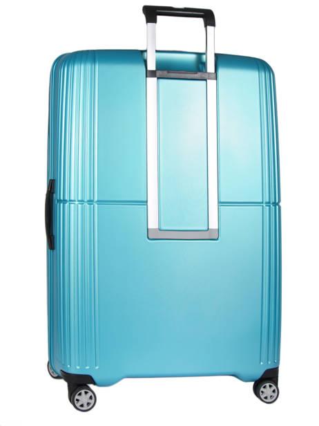 Valise Rigide Orfeo Samsonite Bleu orfeo CC4004 vue secondaire 5