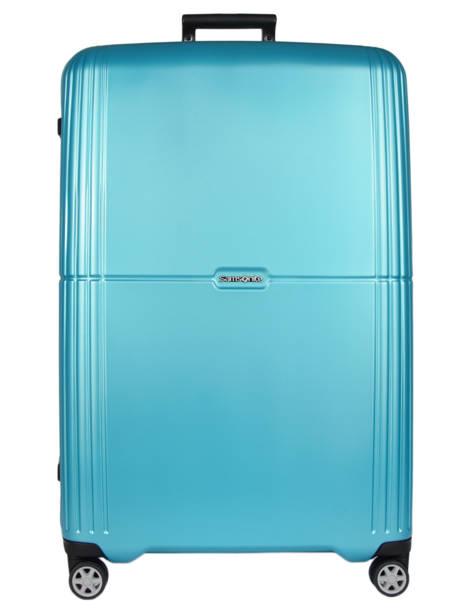 Valise Rigide Orfeo Samsonite Bleu orfeo CC4004