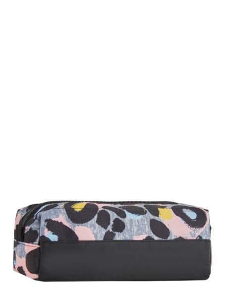 Trousse 1 Compartiment Superdry Multicolore accessories woomen G98900JT vue secondaire 2