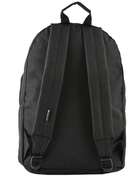 Sac à Dos 1 Compartiment Rip curl Noir frame deal girl LBPKJ1 vue secondaire 3
