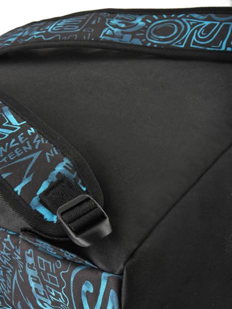Rugzak 1 Compartiment Met Bijhorende Pennenzak Rip curl Blauw frame deal BBPNX4 ander zicht 2