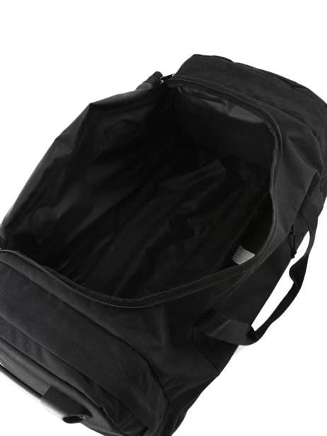 Reistas Authentic Luggage Eastpak Zwart authentic luggage K32E ander zicht 5