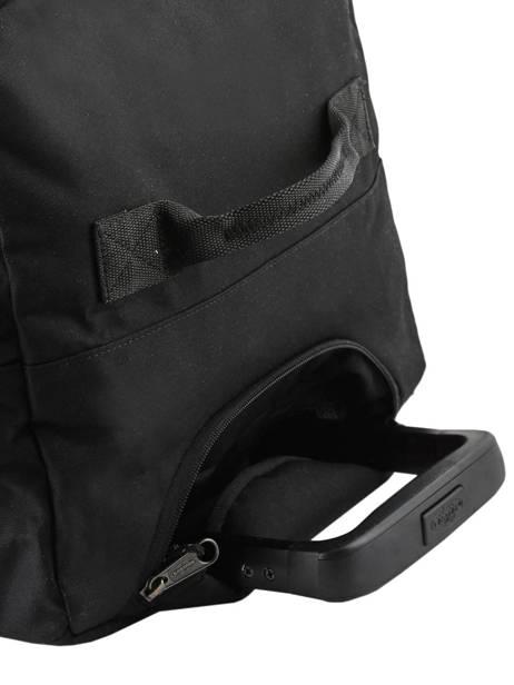 Reistas Authentic Luggage Eastpak Zwart authentic luggage K32E ander zicht 2