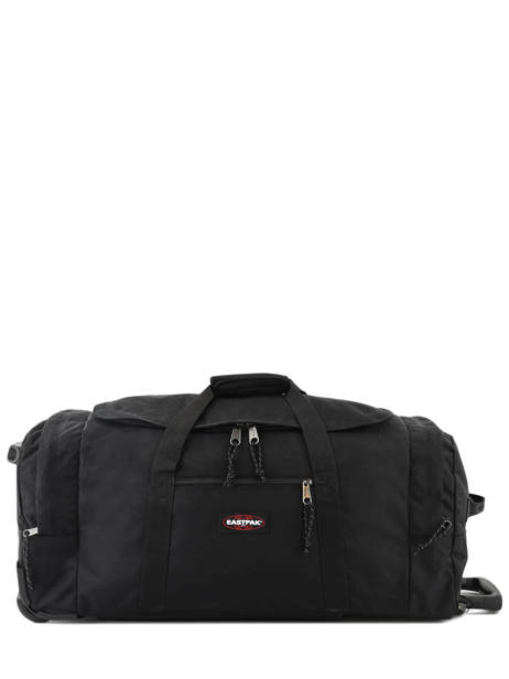 Reistas Authentic Luggage Eastpak Zwart authentic luggage K32E
