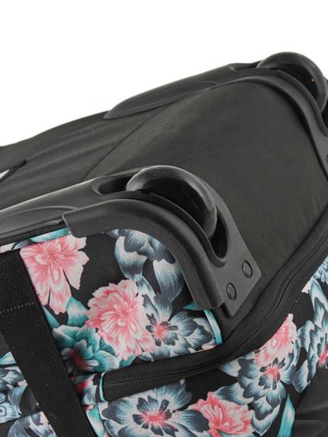 Reistas Voor Cabine Wheelie Roxy Zwart luggage RJBL3167 ander zicht 1