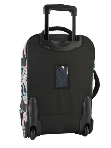 Reistas Voor Cabine Wheelie Roxy Zwart luggage RJBL3167 ander zicht 4