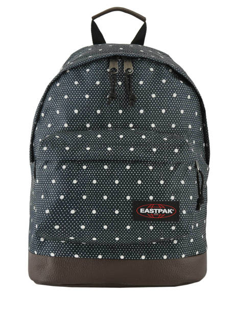 Sac à Dos Wyoming Eastpak Noir authentic K811