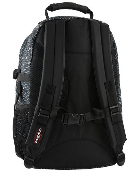 Sac à Dos 2 Compartiments + Pc 15'' Eastpak Noir authentic K955 vue secondaire 4