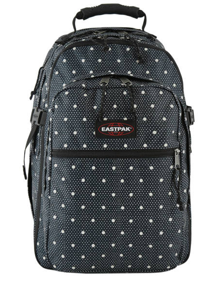 Sac à Dos 2 Compartiments + Pc 15'' Eastpak Noir authentic K955