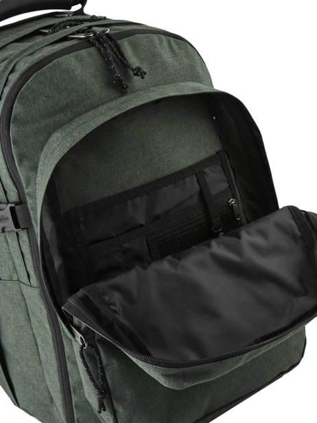 Sac à Dos Tutor + Pc 15'' Eastpak Vert authentic K955 vue secondaire 6