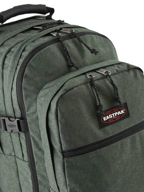 Sac à Dos Tutor + Pc 15'' Eastpak Vert authentic K955 vue secondaire 2