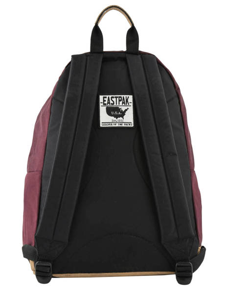 Rugzak Wyoming Into The Out Eastpak Violet into the out K811INTO ander zicht 3