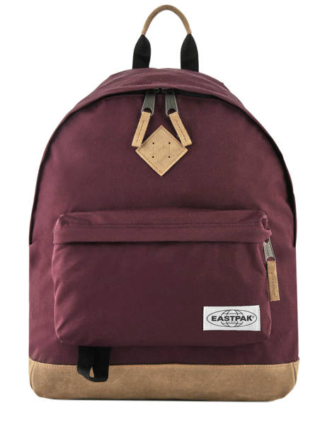Rugzak Wyoming Into The Out Eastpak Violet into the out K811INTO