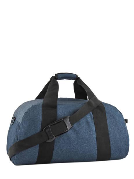 Sac De Voyage Authentic Luggage Eastpak Bleu authentic luggage Station: K070 vue secondaire 3