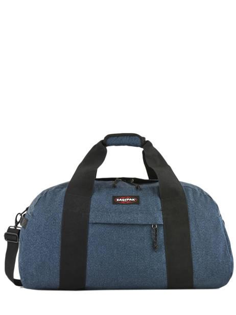 Sac De Voyage Authentic Luggage Eastpak Bleu authentic luggage Station: K070