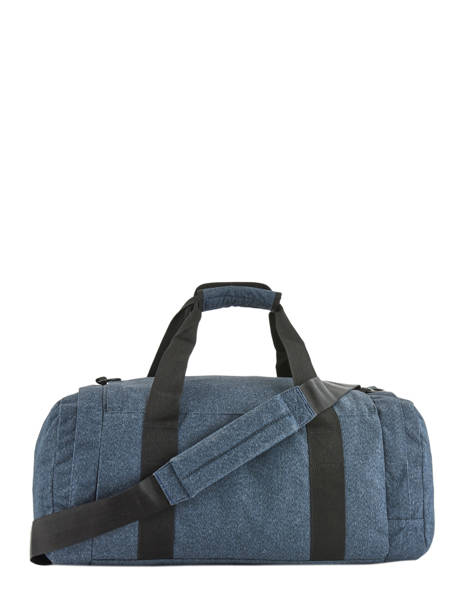 Sac De Voyage Pbg Authentic Luggage Eastpak Bleu pbg authentic luggage PBGK11B vue secondaire 3