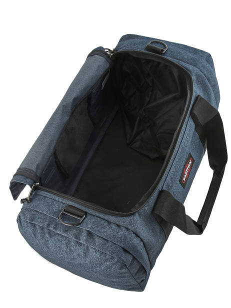 Sac De Voyage Cabine Pbg Authentic Luggage Eastpak Bleu pbg authentic luggage PBGK10B vue secondaire 4