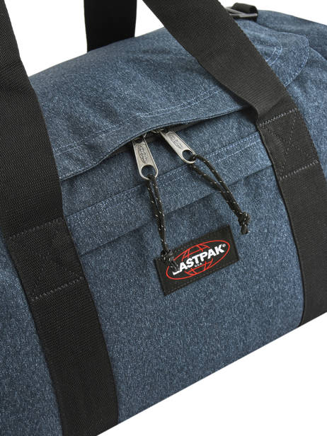 Sac De Voyage Cabine Pbg Authentic Luggage Eastpak Bleu pbg authentic luggage PBGK10B vue secondaire 1
