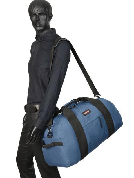 Sac De Voyage Pbg Authentic Luggage Eastpak Bleu pbg authentic luggage PBGK070 vue secondaire 2